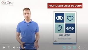 El Profil Sensoriel - Emmanuel Madieu