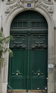 60 bd de Sébastopol - 75003 PARIS